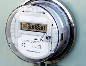 Учет элктроэнергии